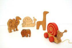 Holzspielzeug naef vitali
