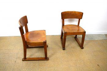 Kinderstühle Holz